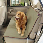 Car Pet Seat Cover - $18 with FREE Shipping!
